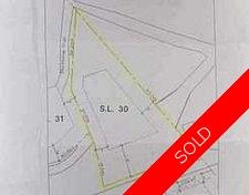 Whistler LAND for sale:    (Listed 2005-02-11)
