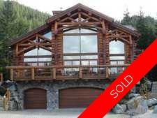 Whistler Duplex for sale: Sunridge Plateau 4 bedroom 2,950 sq.ft. (Listed 2010-05-14)