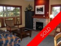 Whistler Condo for sale: HORSTMAN HOUSE 2 bedroom 964 sq.ft. (Listed 2012-08-20)