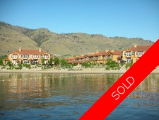Osoyoos Townhouse for sale: Luna Rosa 3 bedroom