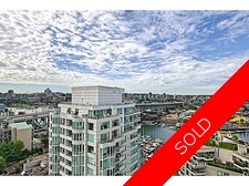 Yaletown Condo for sale:  2 bedroom 1,008 sq.ft. (Listed 2015-06-25)