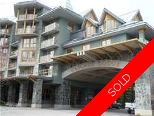 Whistler Condo for sale: THE CASCADES LODGE 1 bedroom 603 sq.ft. (Listed 2011-11-03)