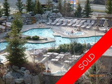 Whistler Condo for sale: Four Seasons Resort 1 bedroom 600 sf