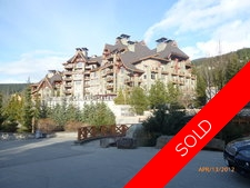 Whistler Condo for sale: Four Seasons Resort 1 bedroom 550 sq.ft.