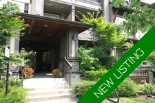 Central Lonsdale Condo for sale: Avondale on St. Andrews 1 bedroom 650 sq.ft. (Listed 2017-08-01)