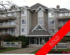 Langley City Apartment Unit for sale:  2 bedroom 1,053 sq.ft. (Listed 2005-02-02)